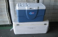 52 QUART ICE CHEST