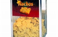 NACHO CHIP & CHEESE WARMER
