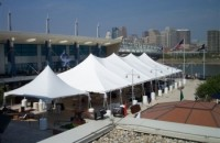 TENT & CANOPY EQUIPMENT