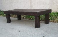 Wine Country Coffee Table (2)